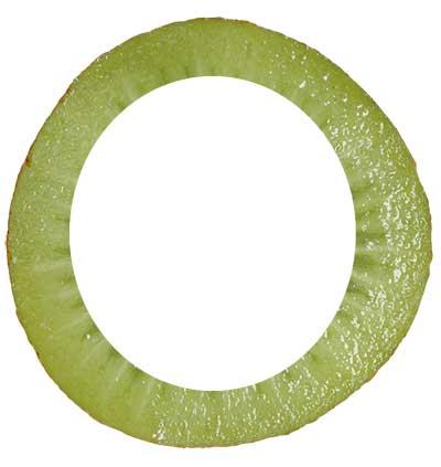 seedless kiwi